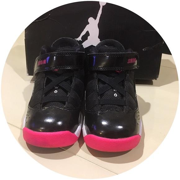 33ed307d44e58c Jordan Other - Jordan Sneakers (TD). Authentic. Kids